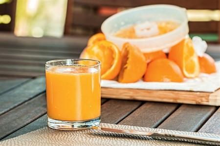 Meyve Suyu Tüketmenin Sağlığa Bilmediğiniz 10 Yararı