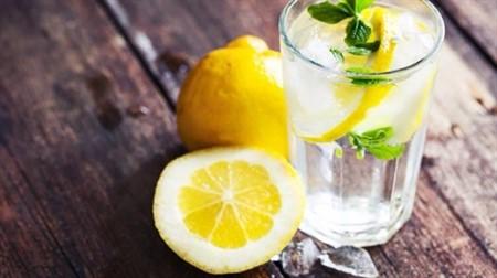 Limon suyu yağ yakar mı?