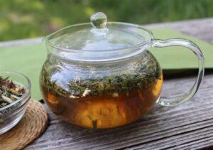 Zararsız ve Doğal: Bir Haftada Karın Eriten Çay Kürü