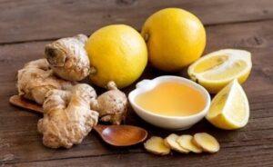 Griple mücadele için doğal şurup