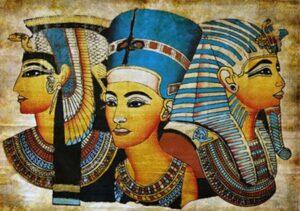 Eski Mısır'ın doğurganlığı arttırmak için kullandığı mucize bitki