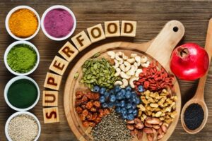 Geleceğin Süper Gıdası! Bu haberi okumadan geçmeyin!