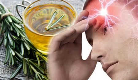 Baş ağrısını geçiren doğal kür!