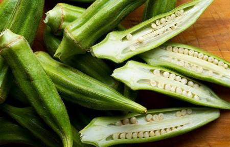 Bamya tohumu faydası inanılmaz! İşte bamya tohumunun mucizevi faydaları