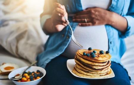 Hamilelikte kaçınılması gereken en kötü gıdalar