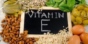 Sağlık E vitamininin faydaları nelerdir, hangi besinlerde bulunur?