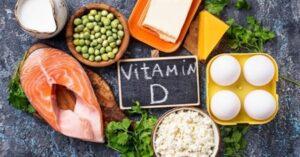 D vitamini kronik hastalıklardan koruyor
