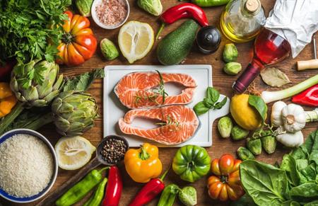 Koronavirüse karşı güçlü bağışıklık için 9 beslenme kuralı