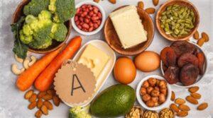 A vitamininin yararları nelerdir? Bakın hangi besinlerde bulunuyor