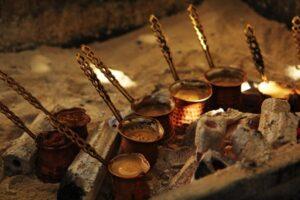 Türk kahvesiyle Dibek kahvesi arasındaki farkı biliyor muydunuz?