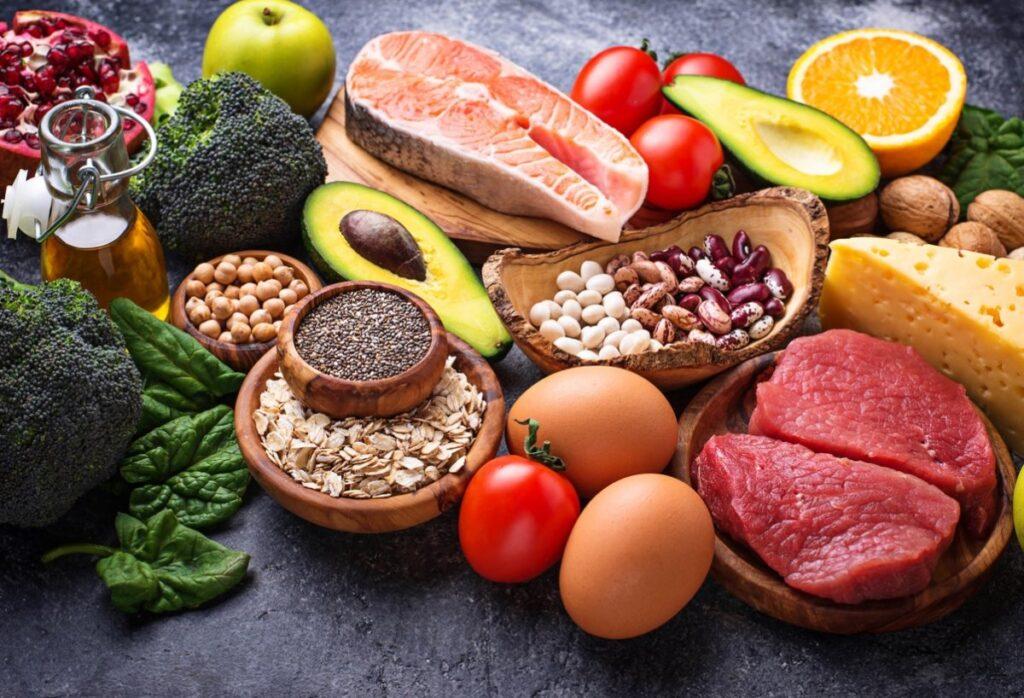 Kolesterolü düşürmek için 10 doğal besin