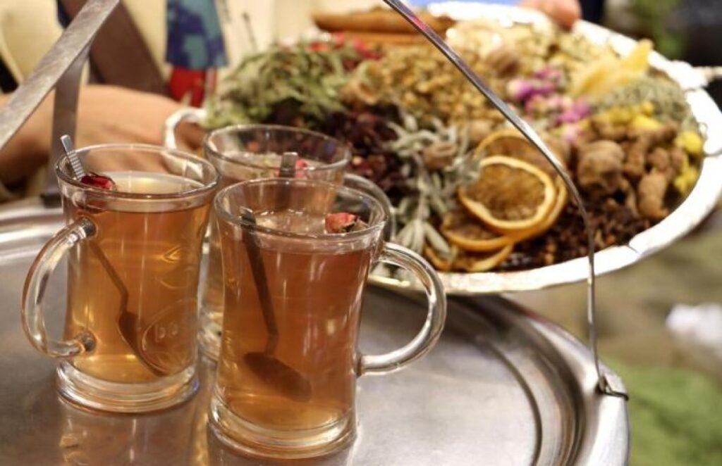 Gribe karşı birebir: Osmanlı çayının faydaları