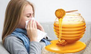Oxford'dan tartışmalı araştırma: Bal grip virüsünü engelliyor mu?